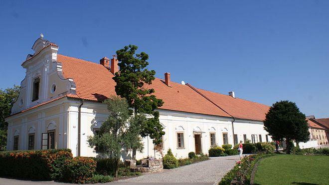 Čechovna Liteň (zdroj commons.wikimedia.org)