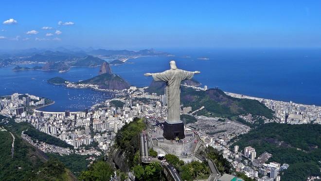 Rio de Janeiro (zdroj en.wikipedia.org)