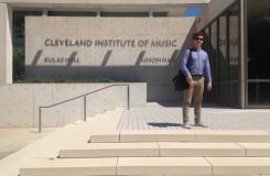 Americký blog: Welcome to Cleveland