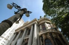 Theatro Municipal do Rio de Janeiro (foto Pavel a Petr Horníkovi)