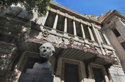Divadla zblízka: Theatro Municipal v Riu de Janeiro