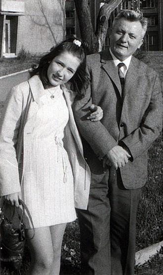 Dana Vlachová a Josef Vlach (zdroj czechtrio.cz)