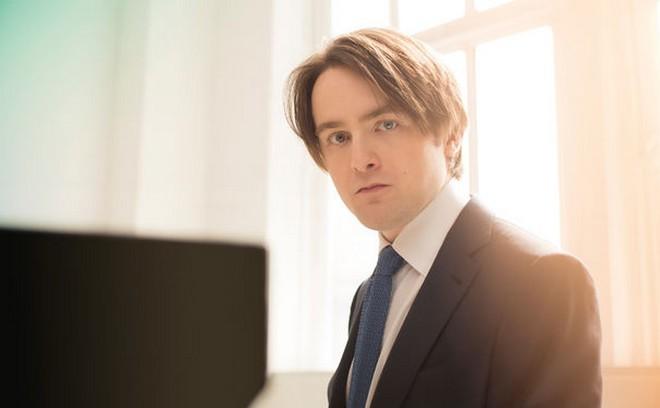 Daniil Trifonov (foto archiv autora)