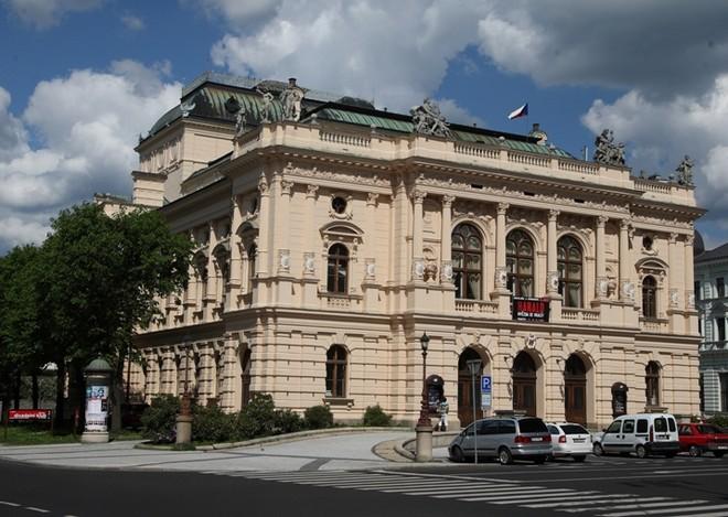 Divadlo F. X. Šaldy Liberec (zdroj informuji.cz)