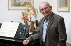 Zemřel významný západočeský pianista Jindřich Duras