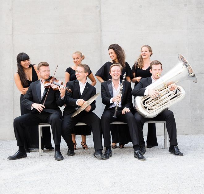 European Union Youth Orchestra - Grafenegg Festival 2016 (foto © Sebastian Philipp)