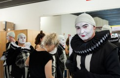 Hamlet v Bregenzu