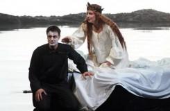 Hamletovský objev na Bodamském jezeře s dechberoucím Pavlem Černochem