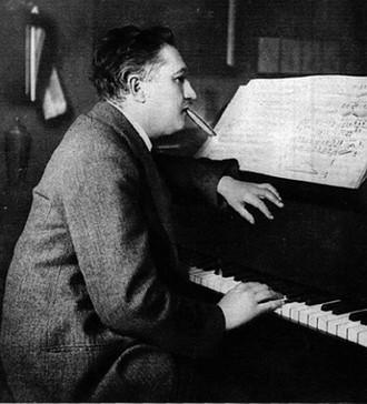 Josef Suk (zdroj radio.cz)