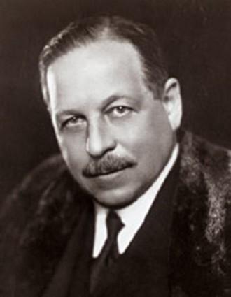 Emmerich Kálmán (zdroj commons.wikimedia.org)