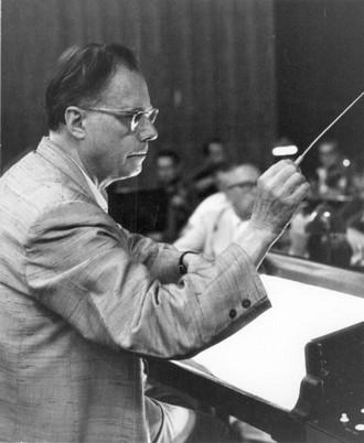 Karl Böhm (foto © Karl Ellinger)