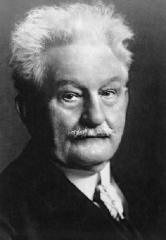 Leoš Janáček (foto archiv ND Praha)