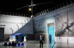 Uprchlická krize v barokní opeře aneb Rameau v Mnichově