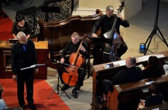 Markus Flaig, Musica Florea a Marek Štryncl - Hudební léto Kuks 2016 (zdroj FB Hudební léto Kuks)