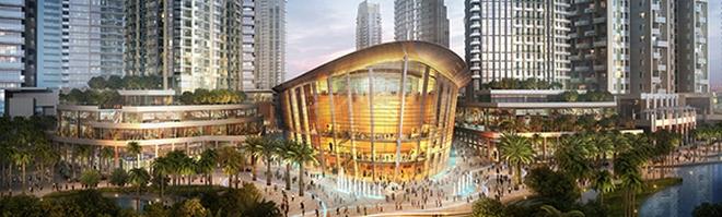 Dubai Opera - (zdroj en.wikipedia.org)