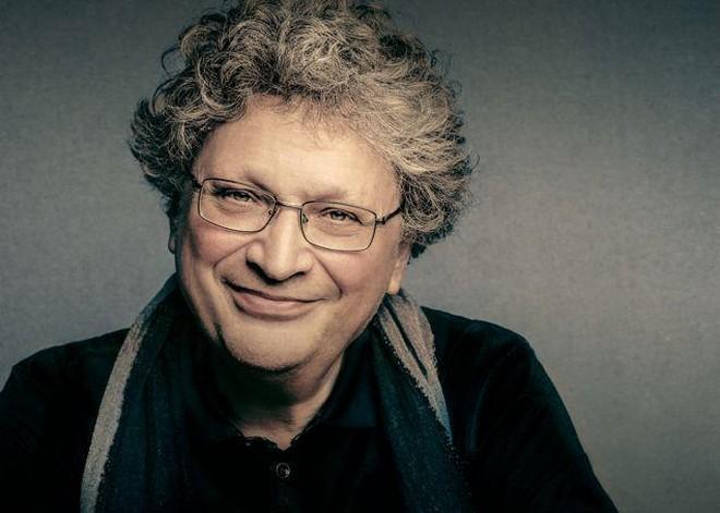 René Jacobs (foto © Josep Malina)