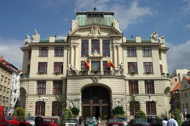 Magistrát hl.m.Prahy (foto commons.wikimedia.org / Petr Vilgus)
