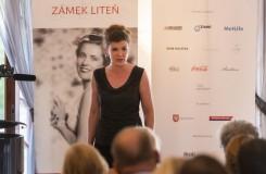 Koncert absolventů interpretačních kurzů Kateřiny Kněžíkové a Markéty Cukrové - Čechovna Liteň 2016 (foto Milan Mošna)