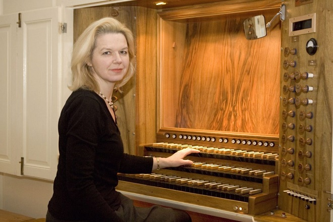 Renata Marcinkuté-Lesieur (zdroj auditeorganum.cz)
