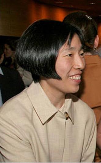 Hanako Yamaguchi (foto Steve J. Shernan)