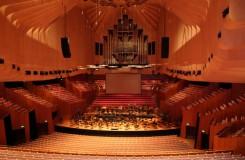 Sydney Opera House - Concert Hall (zdroj sydneyexpert.com)