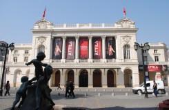 Opera v Chile