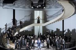 Snový kabaret touhy a smrti aneb Maškarní ples v Mnichově