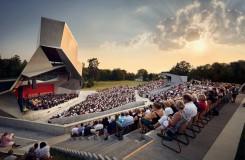 Záchrana evropské hudební myšlenky v Grafeneggu. Studentský orchestr EU byl excelentní