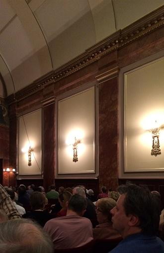 Wigmore Hall (foto wigmore-hall.org.uk)