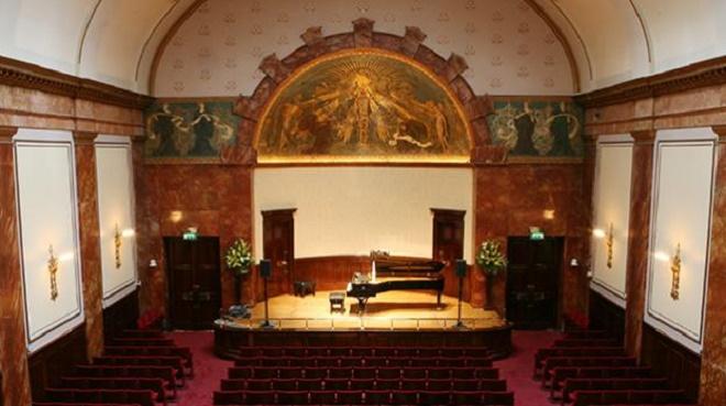 Wigmore Hall (foto classical-music.com)