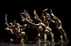 Compañía Nacional de Danza a geniální Dima Kirilov v Madridu