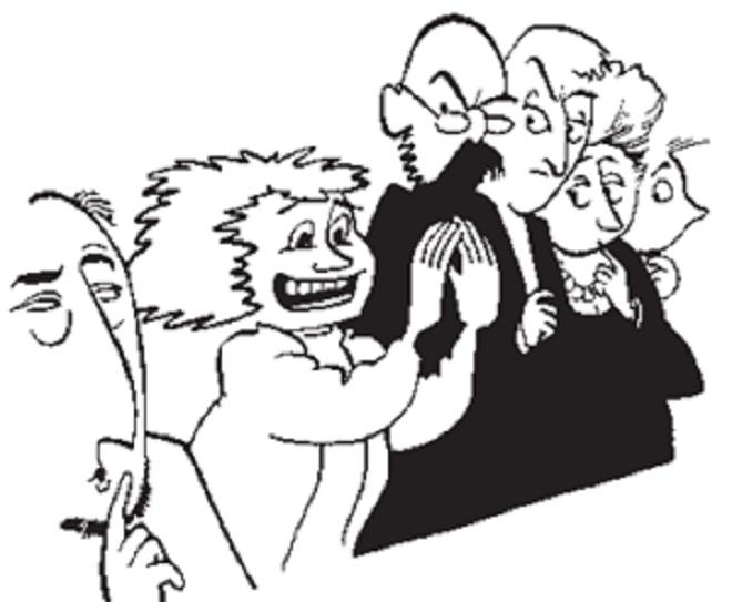 Concert Manners (foto naxos.com)