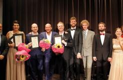 Cestiho soutěž v interpretaci barokních árií v Innsbrucku s dechberoucím finále