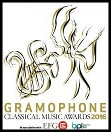 Gramophone Classical Music Awards