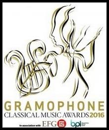 Gramophone Classical Music Awards
