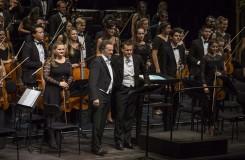Senzace v Salcburku. Gustav Mahler Jugendorchester dostál svému jménu