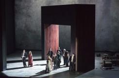 Adèsův Anděl zkázy a také Camerata Salzburg s Ciaránem McAuleyem