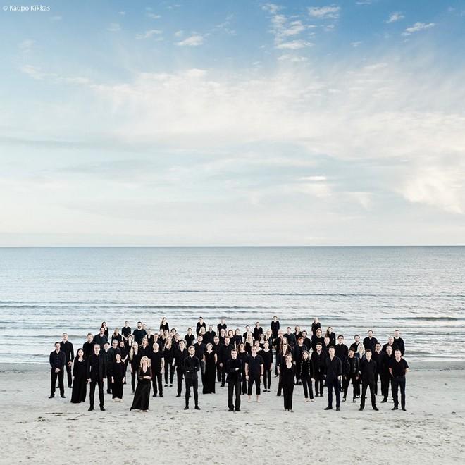 Estonian Festival Orchestra (foto © Kaupo Kikkas)