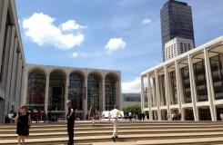 Léto v New Yorku aneb 50 let festivalu Mostly Mozart