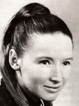 Marta Drottnerová (foto archiv)