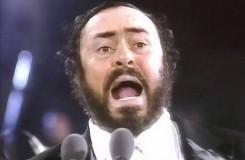 Právě při zahájení olympiády před 10 lety zazpíval naposledy před publikem Luciano Pavarotti