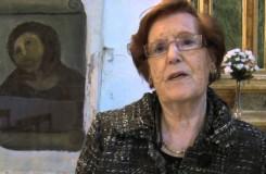 Důchodkyně opravila fresku Ježíše tak, že vypadá jak opice. Teď se o tom hraje opera