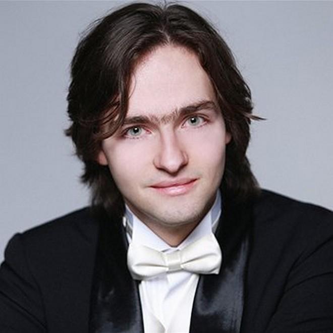 Arseny Tarasevich-Nikolaev (foto archiv autora)