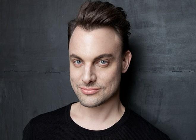 Pavel Černoch (foto Petr Kurečka)