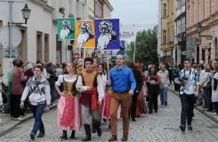 Novou sezonu otevře v Plzni i letos slavnostní průvod Vendelín
