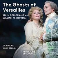 John Corigliano: The Ghosts of Versailles (zdroj pentatonemusic.com)