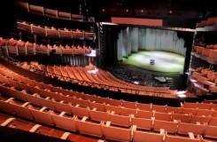Sydney Opera House - Joan Sutherland Theatre (foto archiv)