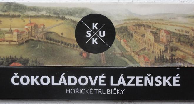 Hořické trubičky (foto Jaroslav Tůma)