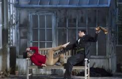 Obnovená Figarova svatba s Adamem Plachetkou v Salcburku