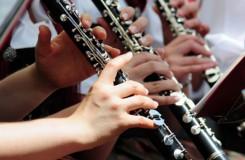 Otázka volby v životě hudebním